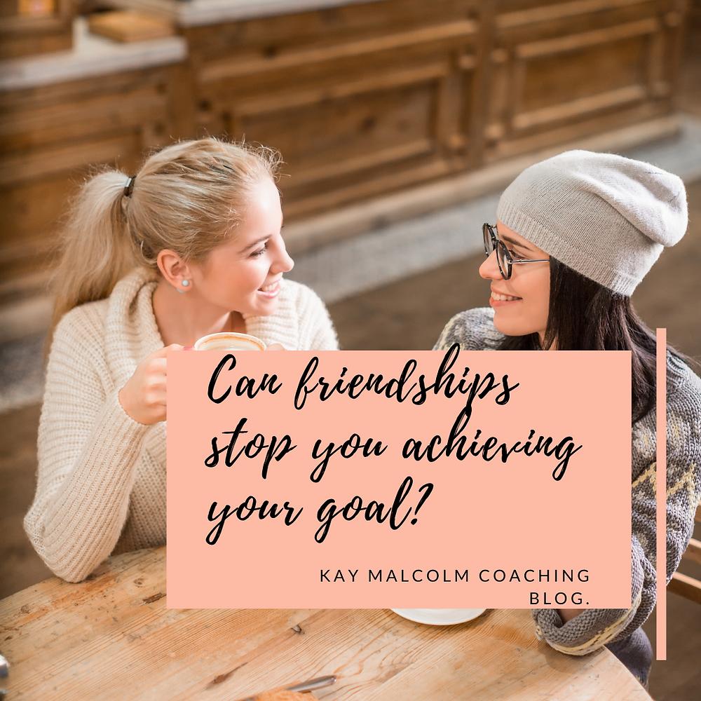 goal setting life coaching for women