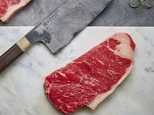 Hereford Beef 16oz Sirloin Steaks (2 Pack)
