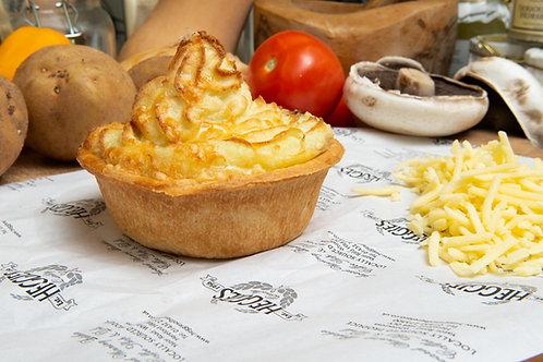 Hereford Pie