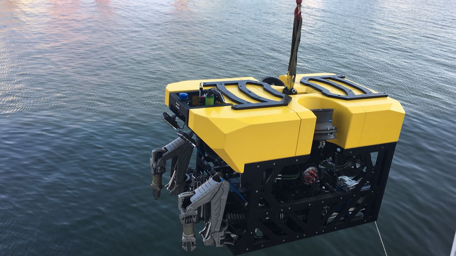 TR-3000 ROV