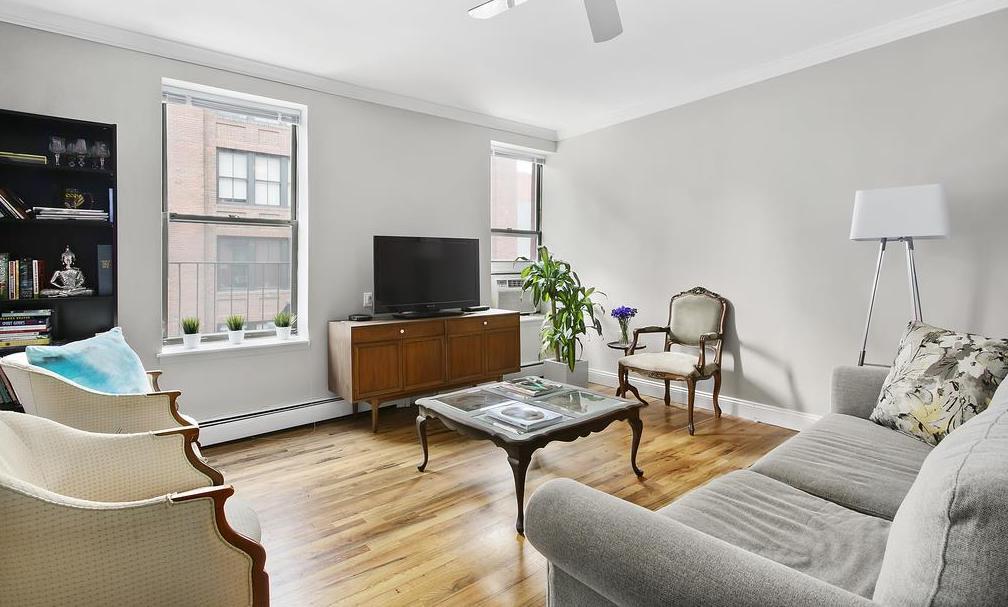 West Village Studio for Sale
