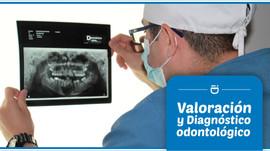 ¿Que es valoración y diagnóstico Odontológico?
