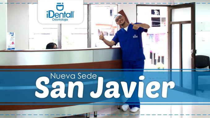 ¿Conoces nuestra nueva Clínica San Javier?