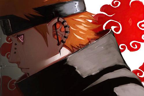 Akatsuki Pain Naruto
