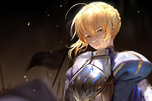 Saber Fate/Grand Order Artoria Pendragon