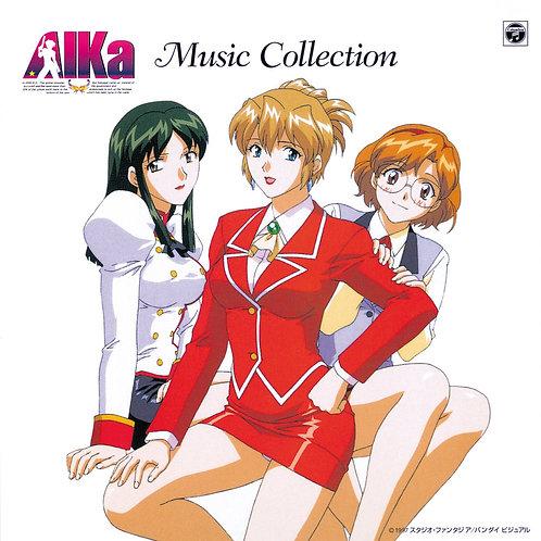 Aika - Music Collection
