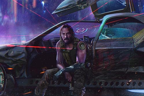 Cyberpunk 2077#3