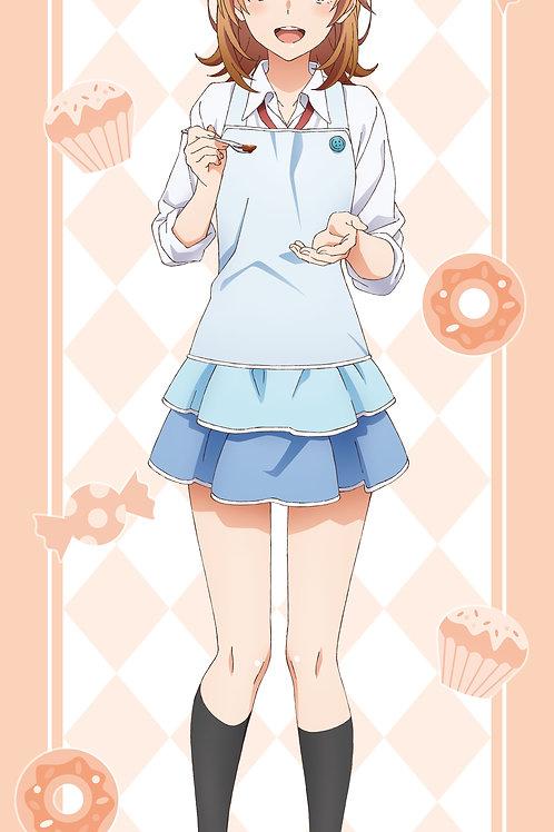 Isshiki Iroha yahari ore no seishun lovecome wa machig 7