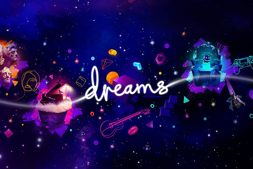 Dreams Video Game