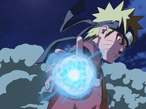 Naruto#1