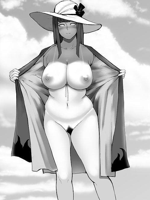 Hyuuga Hinata Naruto