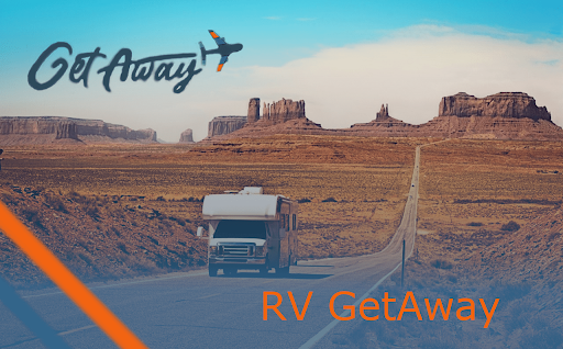 RV travel image
