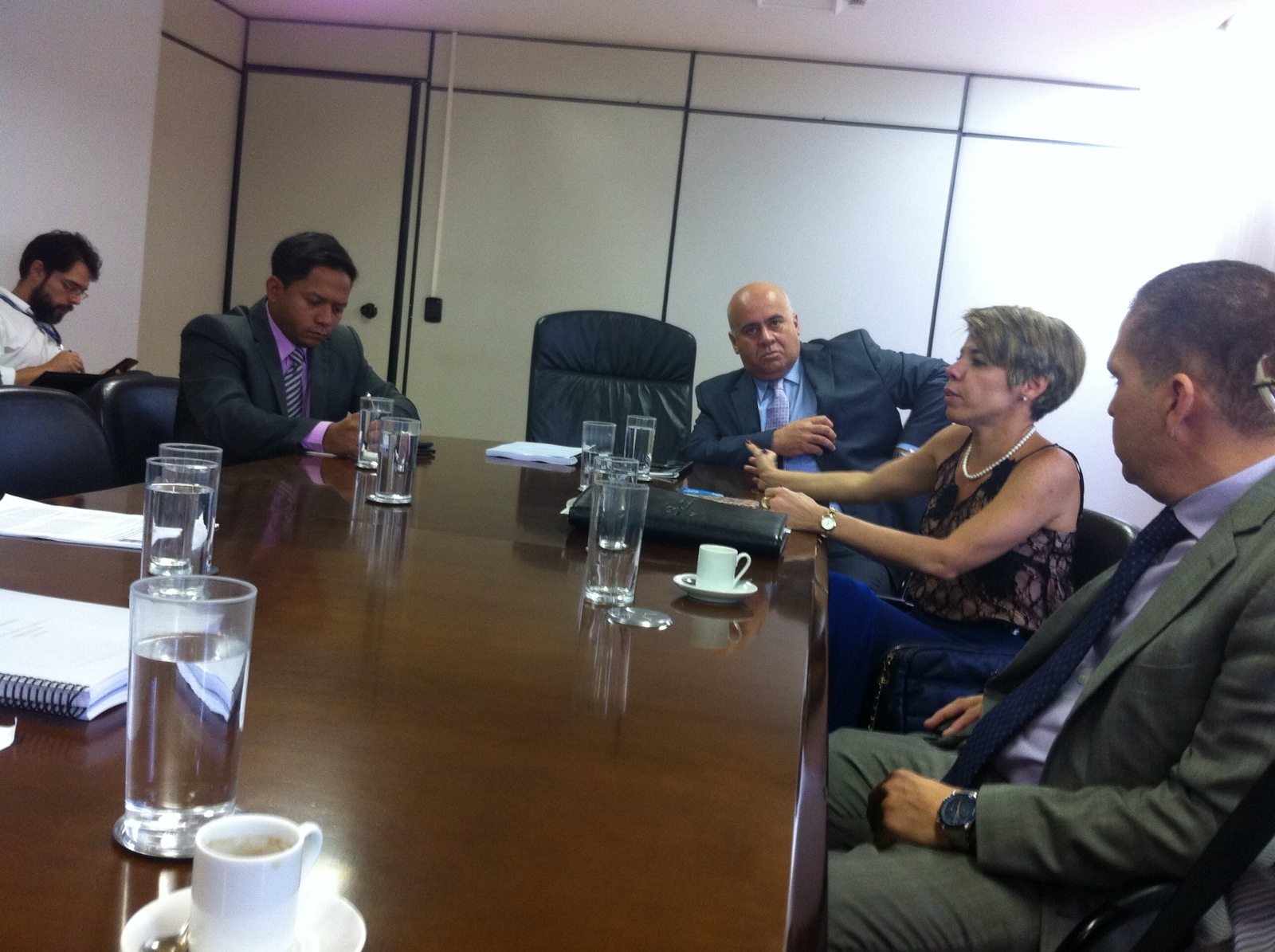 Dr. Marcos Câmara e Equipe