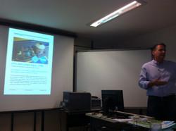 Henrique Carvalho CEO TVM Tecnologia