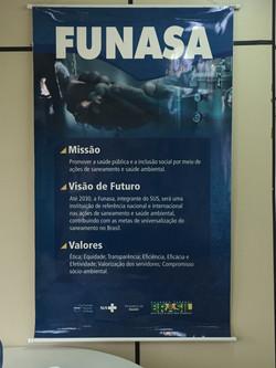 Missões Funasa - Uma Motivaçao
