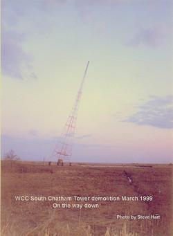 Tower demolition 1