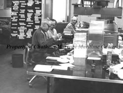 Radio Operators 1967
