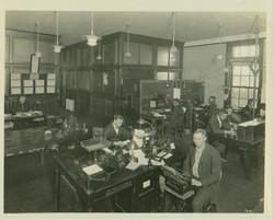 WCC 1922