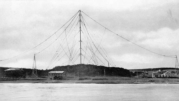Antennas 1922