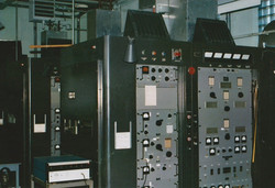 RCA T3 Transmitter