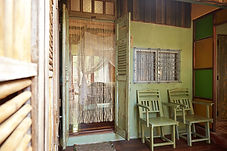 Bann Makok Mangrove Room
