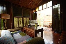 Bann Makok Canal Room