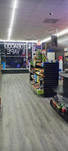 Completed Masonry Project Store