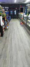 Completed Tobacco Store