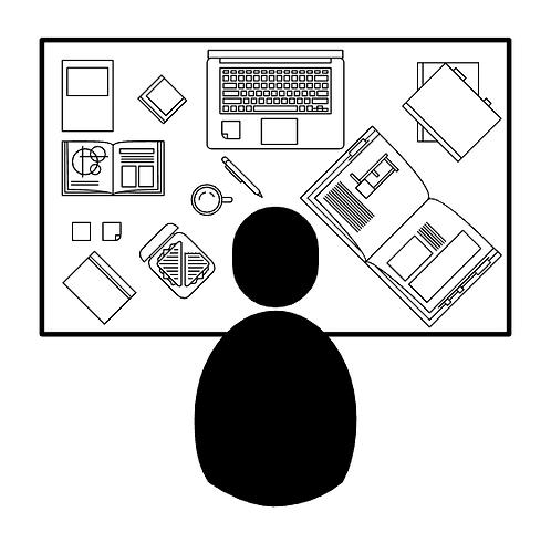 设计室网课 | 4周