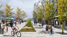 Hengfu Lifestyle awarded Finalist, 2016 Shanghai Urban Design Challenge