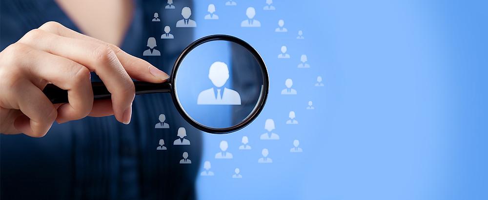 Digital Marketing Strategy - Ideal Customer