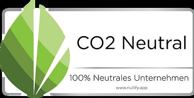 CO2 Neutrales Unternehmen Siegel.png