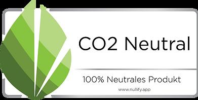 CO2 Neutrales Produkt Siegel.png