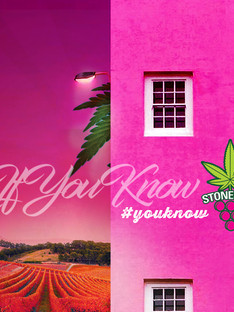 Stonebush THC Infused Beverage