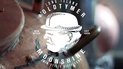 O'OLDTYMER MOONSHINE