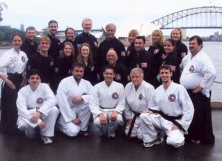 American-Australian Cultural Exchange
