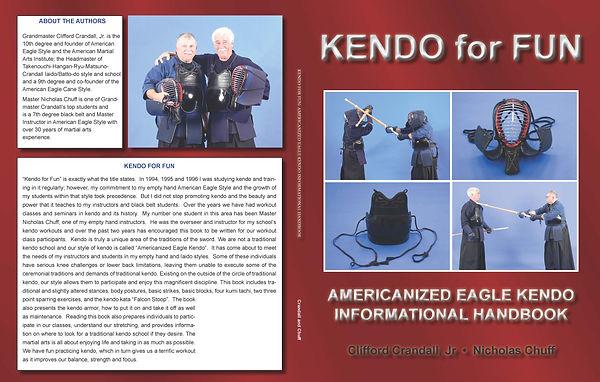 08 Cover - KENDO FOR FUN.jpg