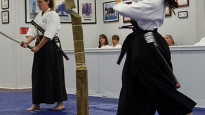 Third Annual Sword Tai Kai