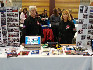 Hamilton Wellness Fair