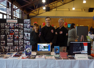 Hamilton College Wellness Fair