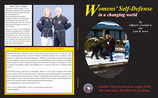NEW BOOK! - Women's Self Defense in a Changing World