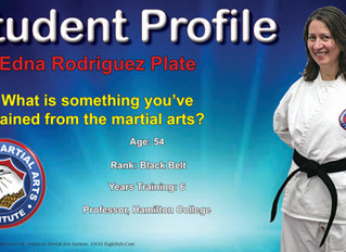 Student Profile - February 2019