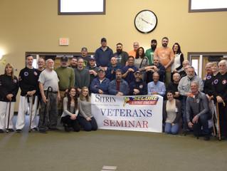 Veterans Seminar