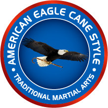 Brown Belt Testing Results: American Eagle Cane Style
