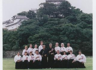 American-Japanese Goodwill Tour 2002