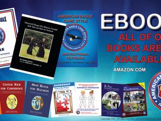 Introducing E-Books from AMAI