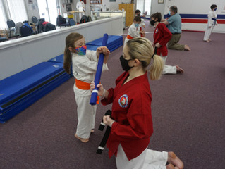 FunShop 2021 - 2 days of Martial Arts Excitement