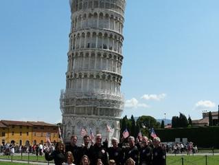 American-Italian Goodwill Tour