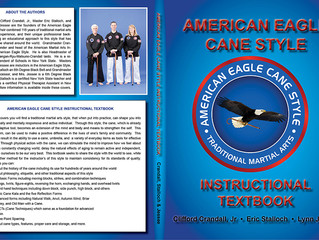 Cane Style Textbook Released