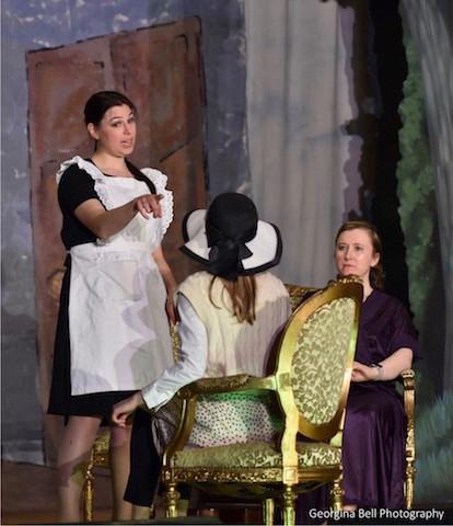 Instant Opera - Le Nozze di Figaro 2017